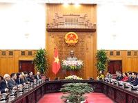 Việt Nam luôn coi trọng củng cố quan hệ hữu nghị với Trung Quốc