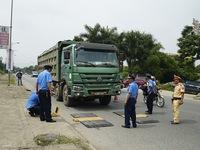 Tổng kết Năm ATGT Quốc gia: Tình trạng xe quá tải vẫn diễn biến phức tạp