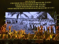 Various activities mark 75th anniversary of Vietnam People's Army