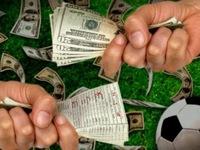 Phá đường dây cá độ bóng đá 10.000 tỷ đồng