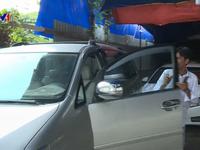Cẩn trọng hành vi thuê xe riêng chở hàng cấm