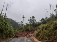 Bão Sarai gây thiệt hại nặng nề tại Fiji