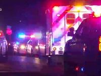 Xả súng tại Texas, Mỹ khiến 9 người thương vong