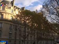 Thị trường bất động sản Paris hưởng lợi nhờ Brexit