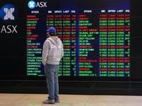 Chứng khoán châu Á quay đầu sau các đe dọa áp thuế mới của Mỹ