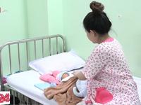 TP.HCM tìm giải pháp khuyến khích các cặp vợ chồng sinh con