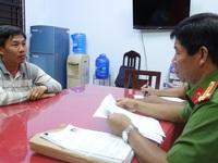 Trưởng cửa hàng xăng dầu 'ôm' 1,6 tỷ đồng rồi sang Campuchia lẩn trốn