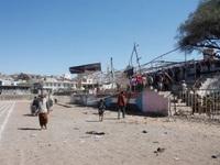 Nổ lớn tại Yemen, ít nhất 5 người thiệt mạng
