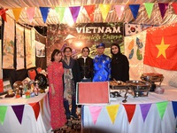 2019 Int'l Culture and Culinary Festival 2019