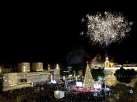 Bethlehem bận rộn đón khách du lịch mùa Giáng sinh