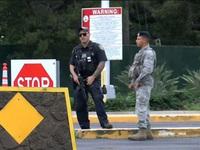 Xả súng tại căn cứ hải quân ở Hawaii, Mỹ
