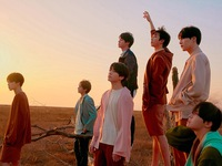BTS cán mốc 3 tỉ lượt stream trên Spotify trong năm 2019