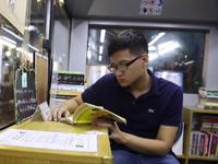 Dự án Sách chuyền tay - Thư viện miễn phí cho cộng đồng
