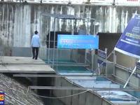 JEBO phản hồi về thông tin thí điểm làm sạch sông Tô Lịch