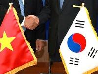 Furthering Vietnam - Korea investment