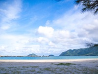 Entrance tickets to Con Dao island considered
