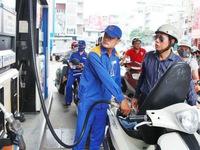 Không tăng giá xăng dầu trước Tết Nguyên đán Kỷ Hợi