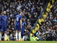 Thua thảm Man City 6-0, Chelsea đón nhận một loạt kỷ lục buồn