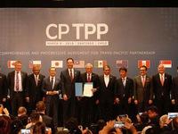 Trình Quốc hội văn bản luật thực thi Hiệp định CPTPP vào kỳ họp tháng 5