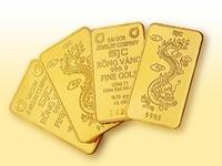 Giá vàng SJC tăng vọt