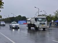 Nhiều nước nhất trí áp dụng phanh tự động nhằm đảm bảo an toàn giao thông