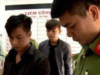 Bà Rịa - Vũng Tàu: Phát hiện giám đốc công ty thu hồi nợ tàng trữ ma túy và vũ khí