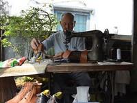 Câu chuyện về nghệ nhân 70 năm đóng giày thủ công ở TP. HCM