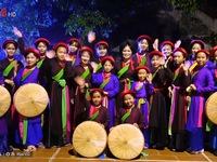 Những người gìn giữ quan họ Bắc Ninh