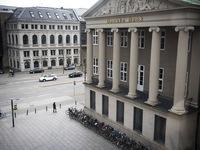 Thêm một ngân hàng lớn ở châu Âu dính bê bối rửa tiền