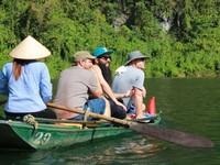 Việt Nam là một trong những quốc gia du lịch rẻ nhất thế giới