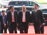 Ngày 25/2, Thủ tướng tiếp tục thị sát, chỉ đạo chuẩn bị trước thềm Hội nghị thượng đỉnh Mỹ - Triều