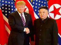 Hội nghị thượng đỉnh Mỹ - Triều lần 2: Tạo đà phá băng quan hệ Mỹ - Triều Tiên