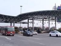 Đảm bảo an toàn giao thông tại cao tốc Pháp Vân - Cầu Giẽ