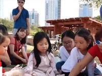 Nỗi lòng người lao động Việt tại Trung Đông những ngày Tết