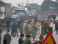 19 người thiệt mạng do tai nạn giao thông trong ngày mùng 2 Tết Kỷ Hợi