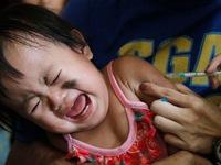 Philippines cảnh báo dịch sởi bùng phát
