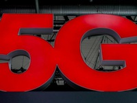 """The """"5G race"""" is heating up"""
