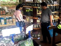 Vietnamese firms to introduce products at South African supermarkets