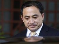 Thứ trưởng Bộ Ngoại giao Triều Tiên thăm Trung Quốc