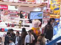 Sức ép với nông sản ASEAN tại thị trường Nhật Bản
