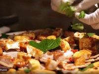 Pizza bún đậu mắm tôm - Sự kết hợp thú vị giữa ẩm thực Việt và Âu