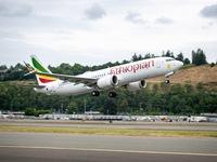 Đình chỉ toàn bộ hoạt động bay của Boeing 737 MAX tại không phận Việt Nam