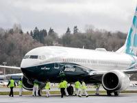 Thêm nhiều quốc gia ra lệnh đình chỉ bay với Boeing 737 MAX 8