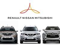 Khởi đầu cho liên minh Nissan - Renault - Mitsubishi