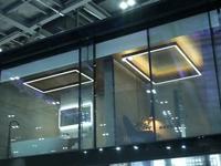 """Độc đáo mô hình khách sạn """"nhà sàn"""" tại Anh"""
