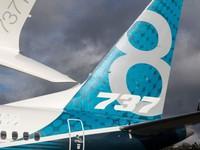 Nguyên nhân khiến Mỹ ngừng hoạt động Boeing 737 MAX