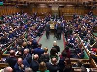 Hạ viện Anh chấp thuận trì hoãn Brexit