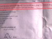 Làm rõ nghi vấn lập hồ sơ khống trục lợi BHYT tại Bệnh viện Đa khoa Phúc Yên
