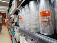 Các nước cam kết hạn chế đồ nhựa dùng 1 lần