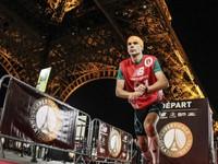 Tổ chức cuộc thi chạy đua trên tháp Eiffel lần thứ 5